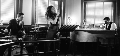 Live Music - Hotel New York • by WestCord