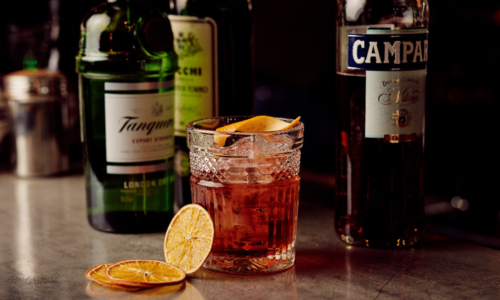 NY Basement_Cocktail_Rood