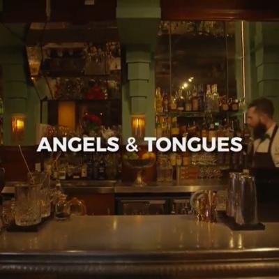 Angels & Tongues