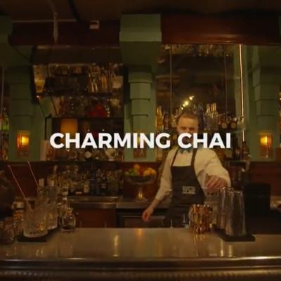 Charming Chai